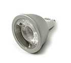 LED Lamp 12V, 6W, Warmwit, MR16, dimbaar