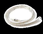 LED strip 14W/m Warmwit dimbaar silicone 3 meter