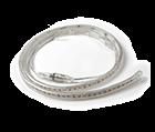 LED strip 14W/m Warmwit dimbaar silicone 4 meter