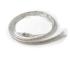 LED strip 14W/m Warmwit dimbaar silicone 5 meter