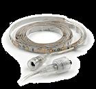 LED strip 7W/m Warmwit dimbaar 3 meter