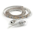 LED strip 7W/m Warmwit dimbaar 4 meter