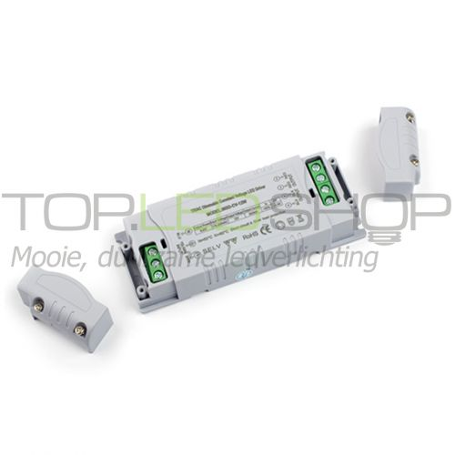 LED 10 Watt Dimbare transformator (DC)