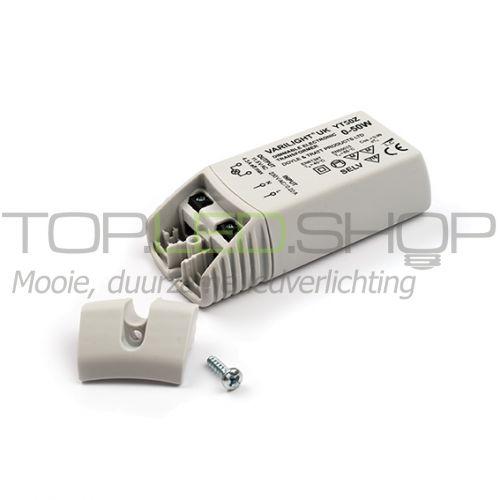 LED 50 Watt Elektronische dimbare transformator