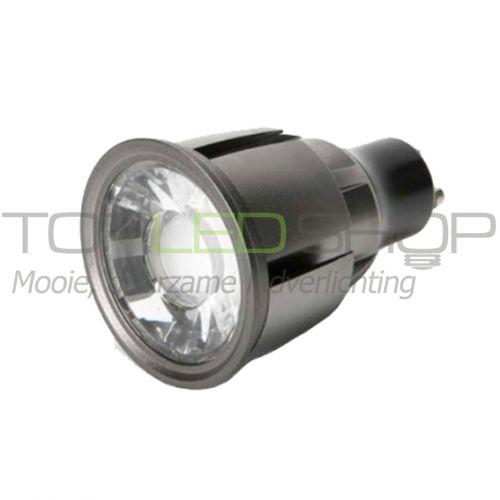 LED Lamp 230V, 7W, Duotone, GU10 dimbaar
